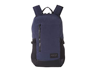 Burton Prospect 2.0 Backpack (Dress Blue Air Wash) Backpack Bags
