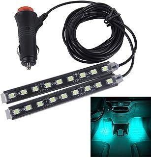 10 X White T5 1 COB LED Dash Board Wedge Gauge Cluster Car Gauge Light Bulb J/&C