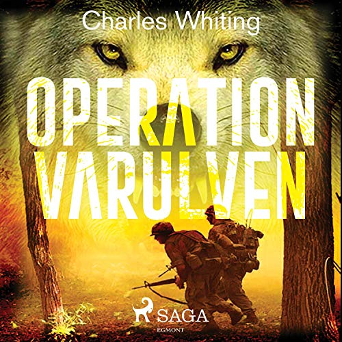 Operation Varulven cover art