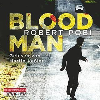 Bloodman Titelbild