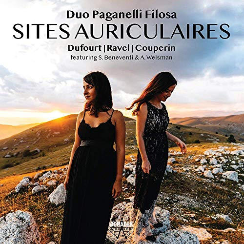 Sites Auriculaires/Duo Paganelli Filosa