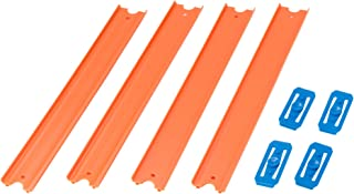 Hot Wheels Track Builder Straight Track