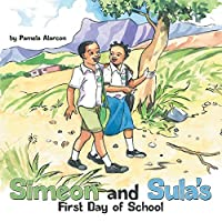 Simeon and Sula's First Day of School