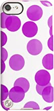 Agent 18 Slimshield Ltd Slim Case for iPod touch 5G - Celebration - Purple