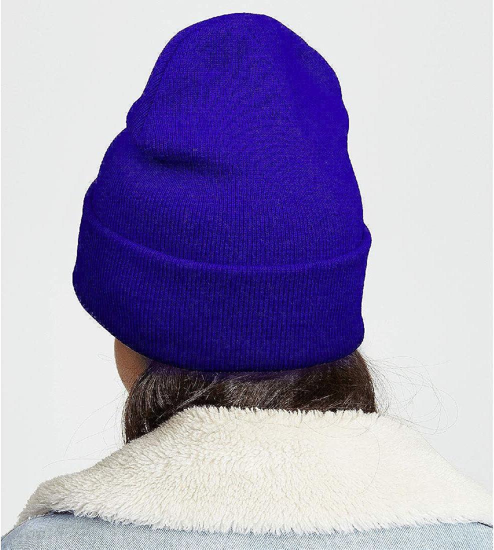 Beanie Hats Stretchy/&Soft Unicorns Farting Fine Knit Men//Women Pop-Smoke-Logo
