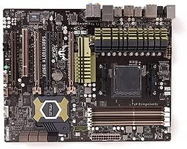 ASUS Sabertooth 990FX AM3+ AMD 990FX SATA 6Gb/s USB 3.0 ATX AMD Motherboard