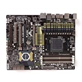 ASUS Sabertooth 990FX AM3+ AMD 990FX SATA 6Gb/s USB 3.0 ATX AMD Motherboard