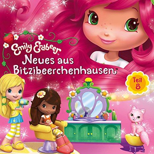 Neues aus Bitzibeerchenhausen 8 Titelbild