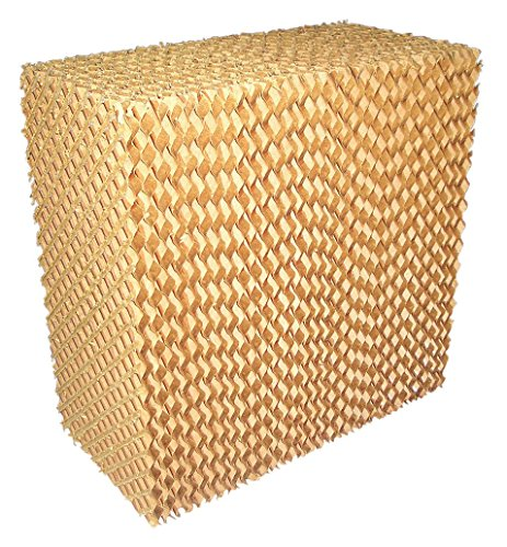 Industrial Grade 4KAY8 Cooling Pad, Kraft Paper, 30 3/4x36x4
