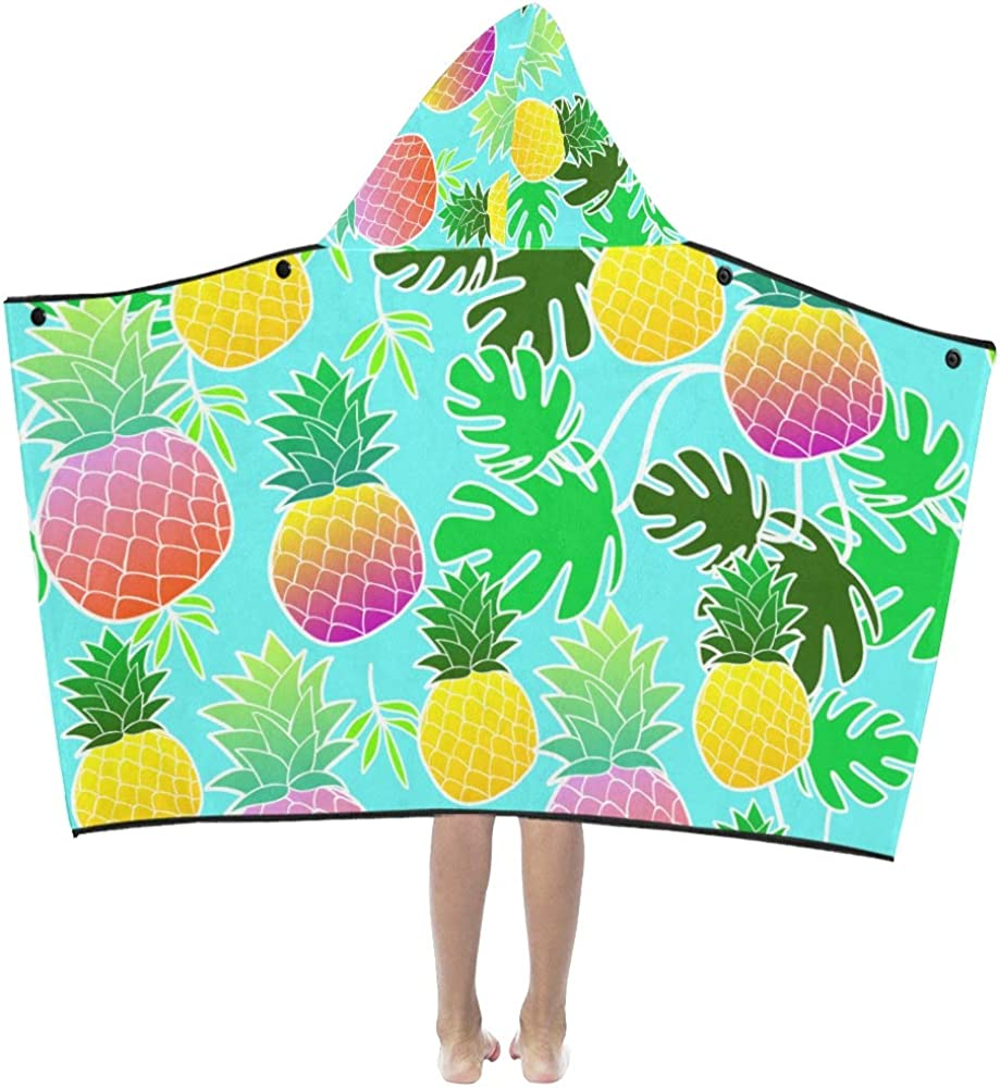 WBSNDB Bath Towels Extra Large Pineapple Sweet Summer Fruit Free shipping on Washington Mall posting reviews Cute