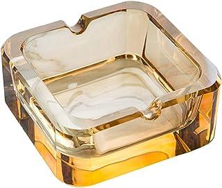 KOGU Cenicero de Cristal de 11 cm en 6