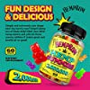 Hèmp Gummies 2000000 for Pain and Anxiety Relief, Premium Gummy Bears Improve Sleep, Reduce Stress, Calm Mood, Vegan and Organic #2
