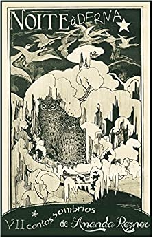 Noite à Deriva: 7 contos e 6 poemas sombrios de Amanda Reznor por [Amanda Reznor]
