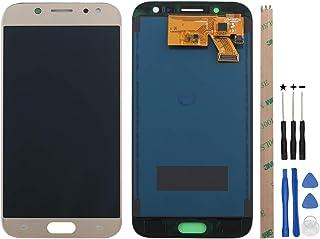West Dragon LCD Pantalla Táctil para Samsung Galaxy J52017Pantalla Repuesto de Pantalla Completo con Herramientas para Samsung Galaxy J52017J530SM de j530F