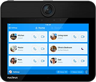 Nucleus Anywhere Intercom with Amazon Alexa (N1001R31B)