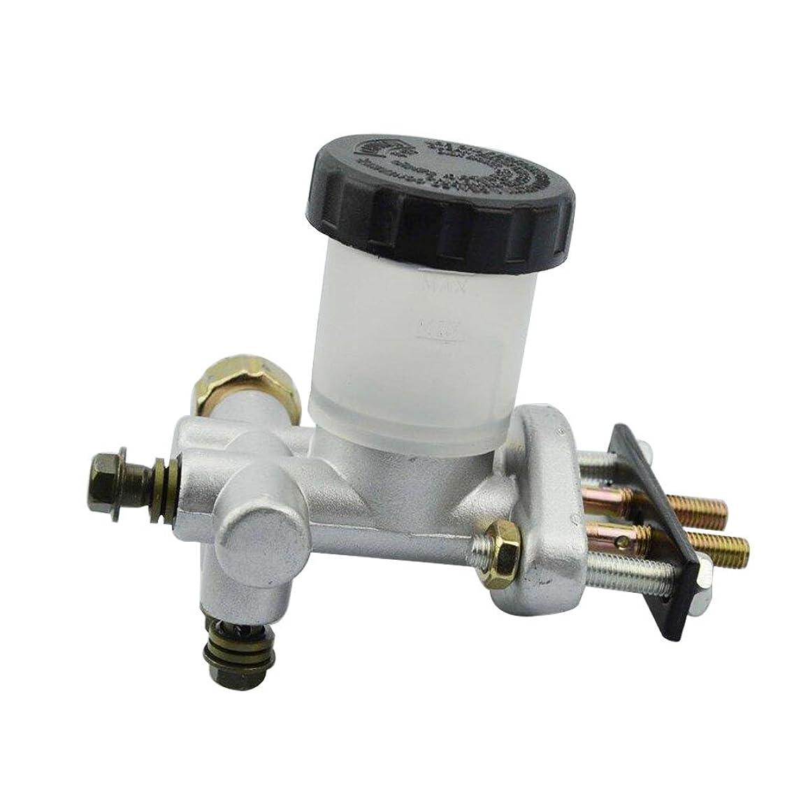 GOOFIT Hydraulic Brake Master Cylinder for 90cc 110cc 125cc 150cc 200cc 250cc Go Kart Buggy Sunl BMS Kandi Roketa Kazuma Kinroad