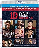 One Direction: This Is Us - 3d Bd, Bd [Blu-ray]