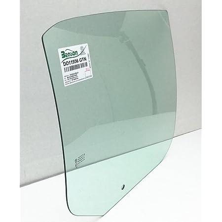 NAGD for 2005-2010 Chrysler 300 4 Door Sedan Driver//Left Side Front Door Window Replacement Glass