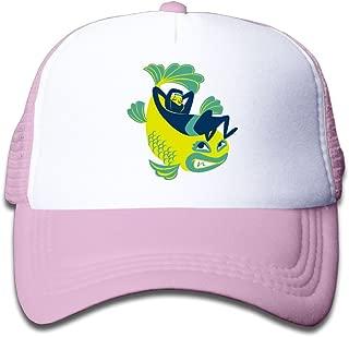 samurai japan baseball cap