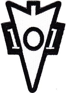101st Airborne Division Recon Unit Patch