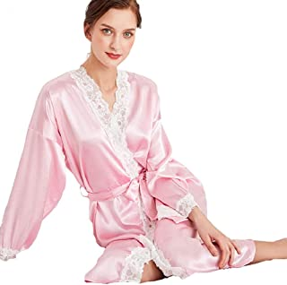 974e447a Amazon.es: bata de casa - Última semana / Batas y kimonos / Ropa de ...