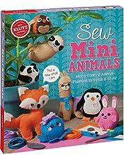 Sew Mini Animals