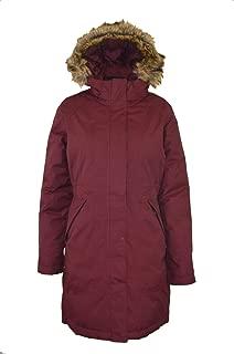 The North Face Women Arctic Parka RTO Down Jacket (Medium)
