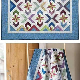 Winter Solstice by Cozy Quilt Designs