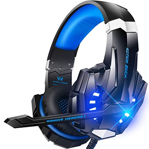 Gaming Headphones Amazon Com