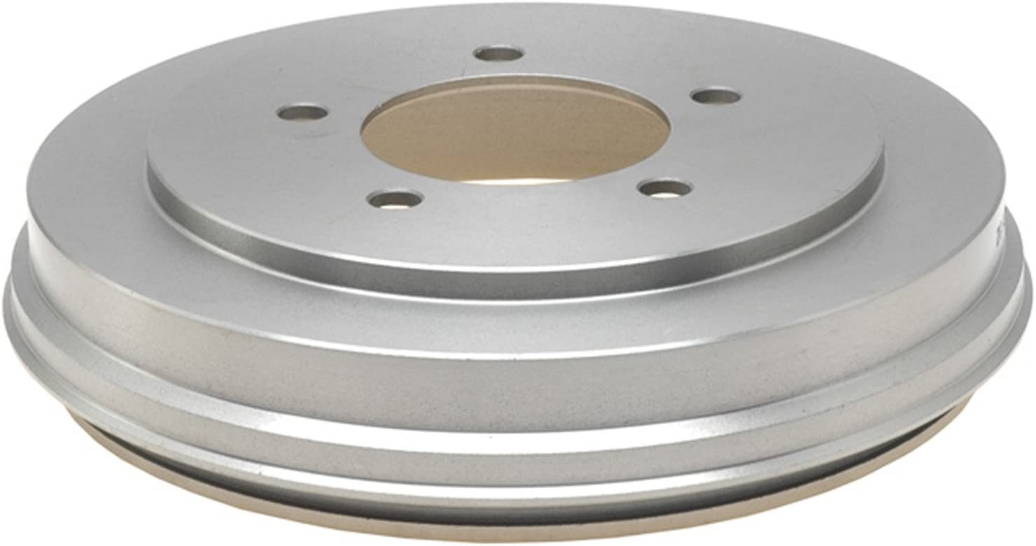 ACDelco Professional 18B573 Max 60% OFF Rear Drum It is very popular Brake