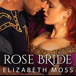 Rose Bride audiobook cover art