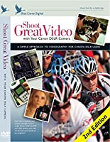Blue Crane Digital Shoot Great Video with Your Canon DSLR Camera 2nd Edition (zBC207) [並行輸入品]