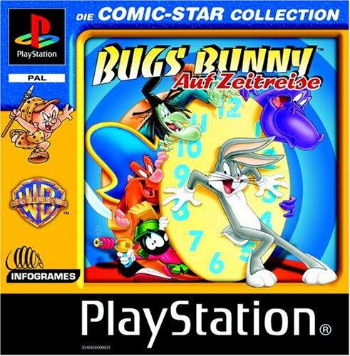 Bugs Bunny auf Zeitreise