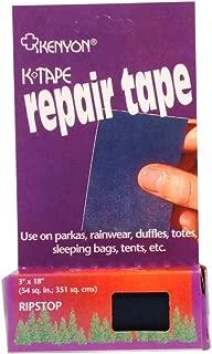 KENYON Ripstop Pressure Sensitive Repair Tape