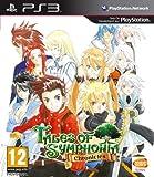 Tales Of Symphonia Chronicles [Importación Francesa]