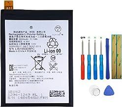 Swark Battery LIS1593ERPC Compatible with Sony Xperia Z5 E6683 / E6653 / Dual Sim E6633 with Tools