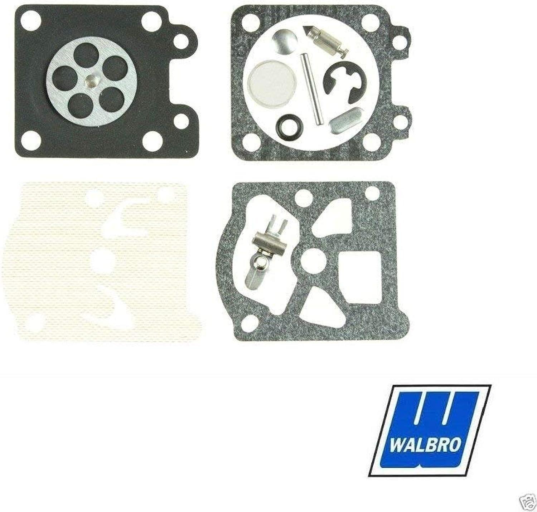 Wal Bro K10WTE Repair Kit