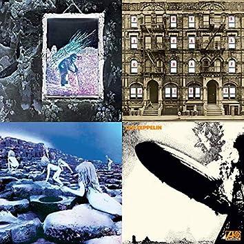 Il meglio dei Led Zeppelin