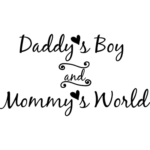 Room Decor Quotes For Baby Boys Amazoncom