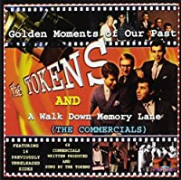 Down Memory Lane by Tokens (2014-05-03)