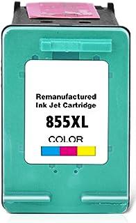 Compatible Replacement For HP 851 Toner Cartridges For HP Deskjet 4168 2758 8038 6318 D5168 2578 C4188 6318 H470B K7108 Pr...