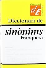 Diccionari de sinònims Franquesa: 7 (Diccionaris Complementaris)