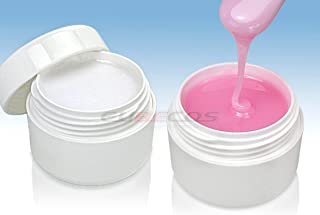 Gel Euro de Diamond 3/SE augel * rosa * Euro de 5003–30ml–Gel UV