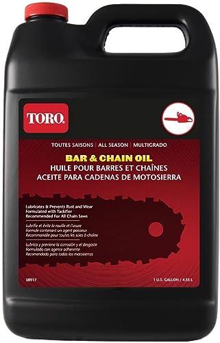 Toro The Company 38917 Chainsaw Oil