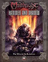 Midnight: Hammer and Shadow