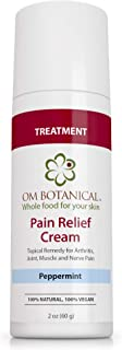 Sponsored Ad - Topical Pain Relief Cream | Best Treatment for Numbing Joint, Back, Muscle, Nerve, Arthritis Pain w/Organic...