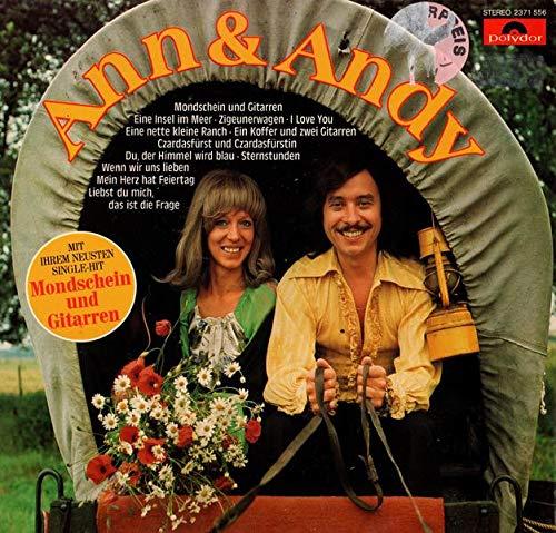 Ann & Andy
