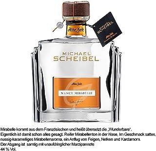 Alte Zeit - Edition Michael Scheibel Obstbrand 1 x 0,7 Ltr Nancy Mirabelle