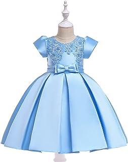 子供ワンピース 韓国子供服 キッズドレス 結婚式 子供ドレス ピアノ発表会 ファッション 女の子用 パーティードレス