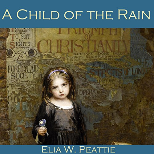 A Child of the Rain audiobook cover art